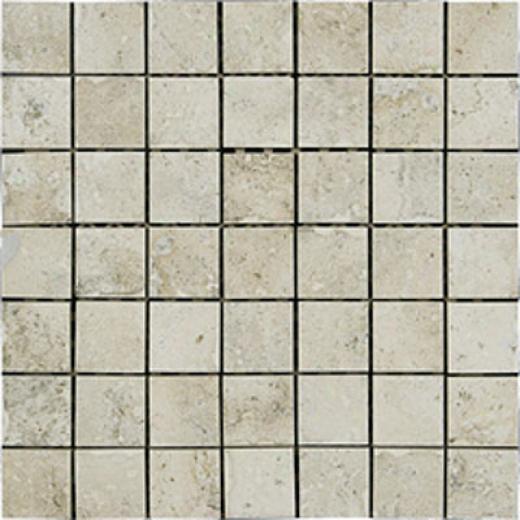 Megatrade Corp. Villa Borghese Mosaic Beige Tile & Stone