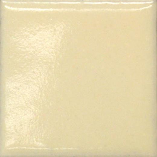 Meredith Art Tile Tint 4 X 4 Field Tile Pale Yellow Tile & Stone