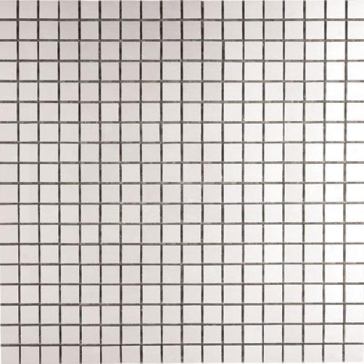 Metal Brder Pure Metal Mosaic .5 X .5 Satin Tile & Stone