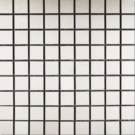 Metal Border Pure Metal M0saic 1 X 1 Satin Tile & Stone