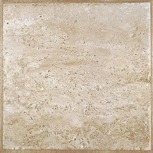 Metroflor Strength 40 - Tumbled Marble La Mancha Vinyl Flooring