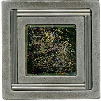 Miila Studios Aluminum Monte Carlo 4 X 4 Monte Carlo With Amethyst Tile & Stone