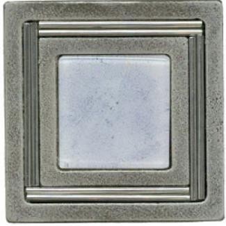 Miila Stufios Aluminum Momte Carlo 4 X 4 Monte Carlo With Sky Tile & Stone