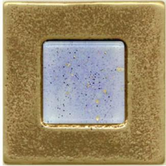 Miila Studios Bronze Barcelona 2 X 2 Barcelona With Tropical Tile & Stone