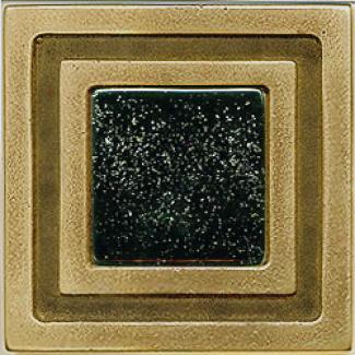 Miila Studios Bronze Mjlan 4 X 4 Milan With Black Sku Tile & Stone