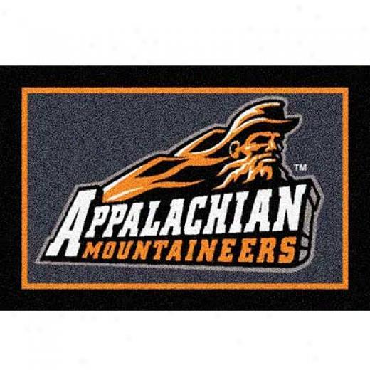 Milliken Appalachian State 5 X 8 Appalachian State Area Rugs