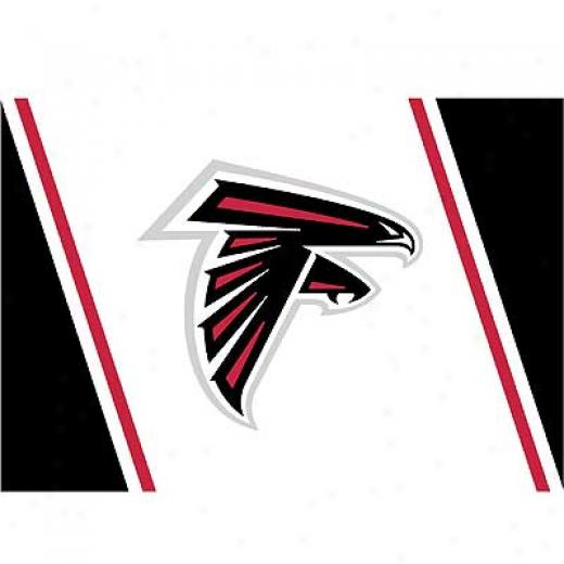 Milliken Atlanta Falcons 8 X 11 Atlanta Falcons Soul Area Rugs