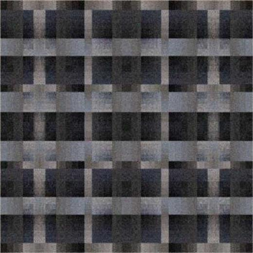 Milliken Aura 8 Square Charcoal Area Rugs