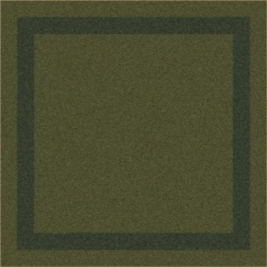 Milliken Bailey 8 Adjusted Deep Olive Area Rugs
