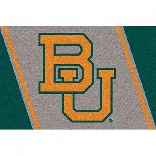 Milliken Baylor University 4 X 5 Baylor University Area Rugs