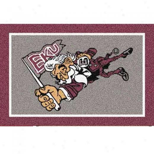 Millikne Eastern Kentucky University 5 X 8 Eastern Kentucky Area Rugs