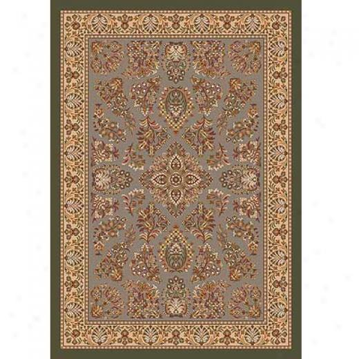 Milliken Halkara 4 X 5 Autumn Forest Area Rugs