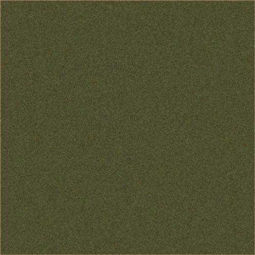Milliken Harmony 4 X 5 Oval Deep Olive-green Area Rugs