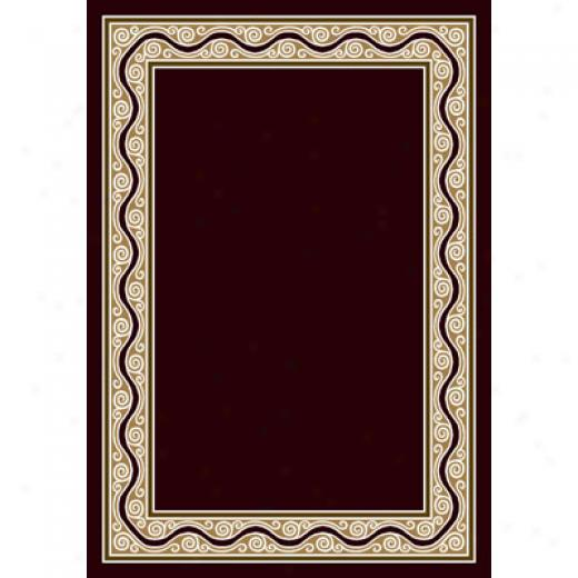 Milliken Havana 11 X 13 Dark Chocolate Area Rugs