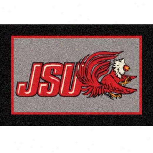 Milliken Jacksonville State 3 X4 Jacksonville State Area Rugs