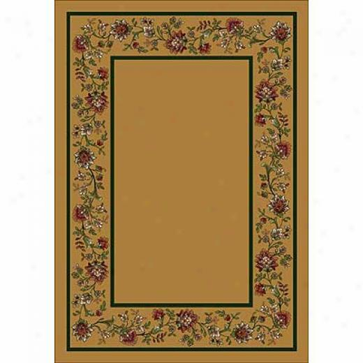 Millken Khorrassaj 2 X 12 Runner Maize Ii Area Rugs