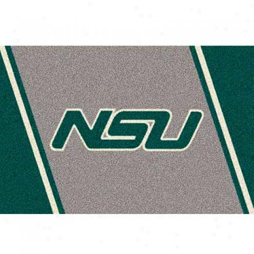 Mlliken Norfolk State 4 X 5 Norfolk State Area Rugs