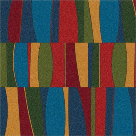 Milliken Sinclair 5 X 8 Summer Night Area Rugs