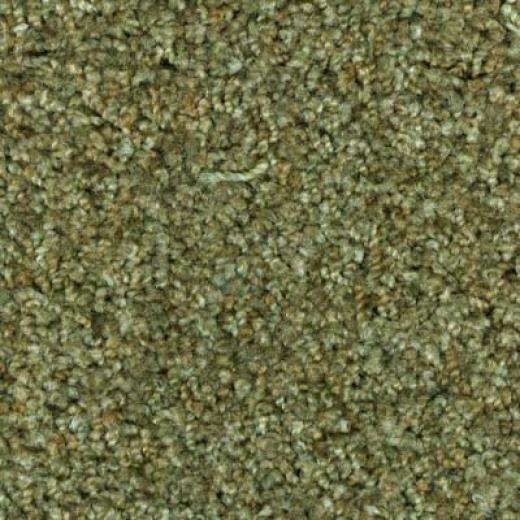 Milliken Tesserae Essentials Green Tea Carpet Tiles