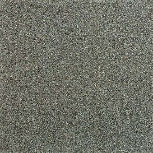 Milliken Tesserae Touch Pewter Carpet Tiles