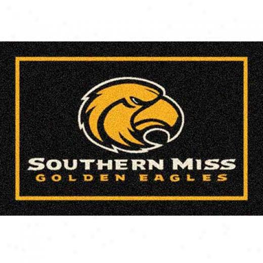 Milliken University Of Southern Mississippi 3 X 4 U Southern Miss Arsa Rugs