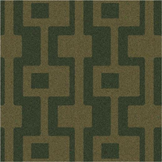 Milliken Uptown 8 Square Yew Tree Area Rugs