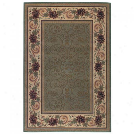 Mohawk Antique 8 X 11 Bloomfield Area Rugs