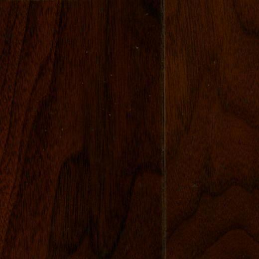 Mohawk Aria Cocoa Walnut Hardwood Flooring