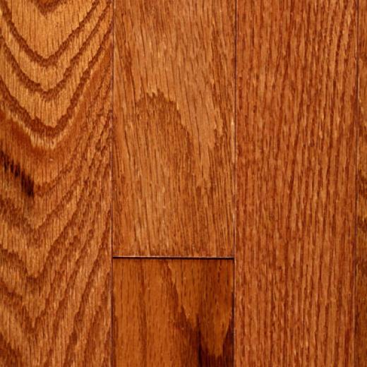 Mohawk Belle Meade 2.25 Oak Winchester Hardwood Flooring