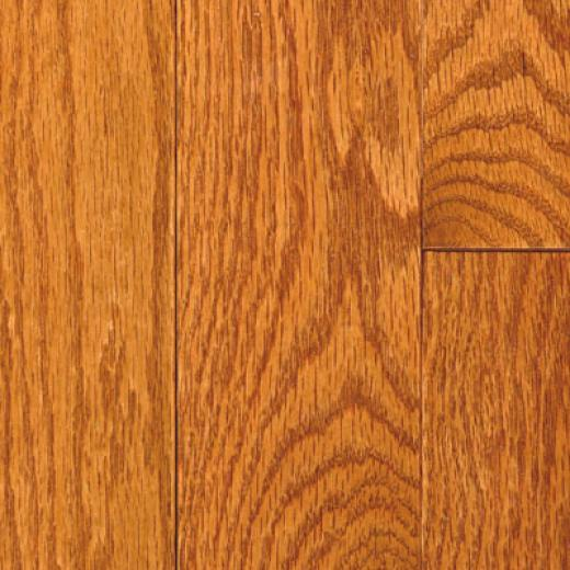 Mohawk Belle Meade 3.25 Oak Excellent Hardwood Flooring