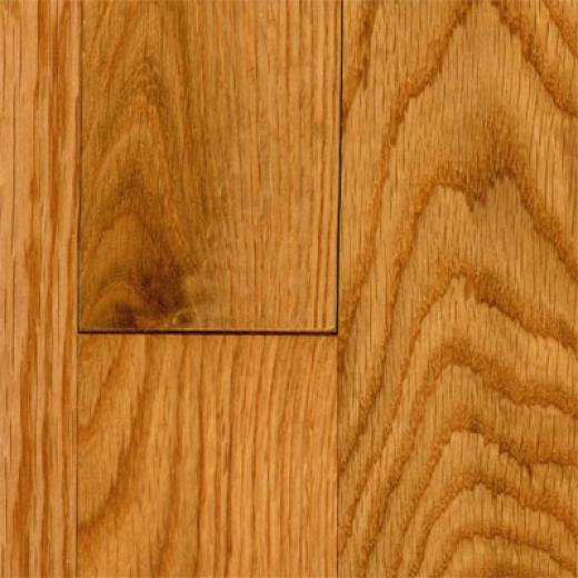 Mohawk Belle Meade 3.25 White Oak NaturalH ardwood Flooring
