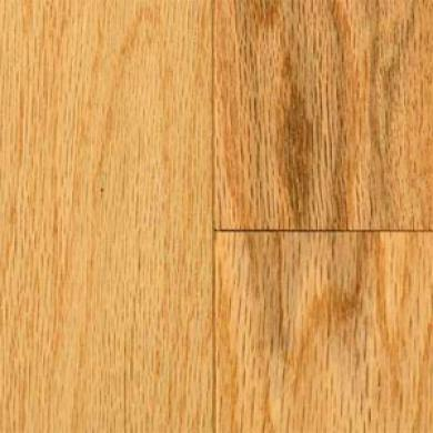 Mohawk Brookfield Oak Natural Hardwood Flooring