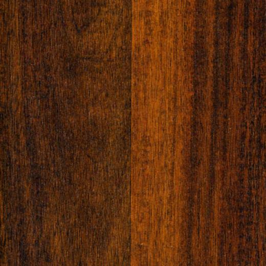 Mohawk Celebration Cognac Merbau Laminate Flooring