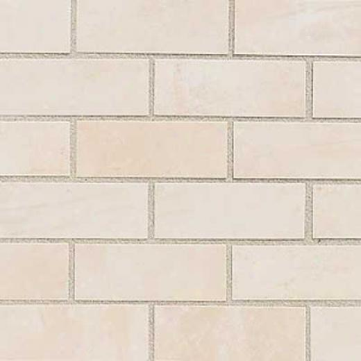 Mohawk Citiscape Mosaic Grand Neutral Tile & Stone