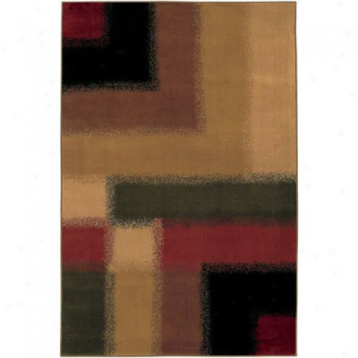 Mohawk Decorators Choice 8 X 11 Impressions Yard Rugs