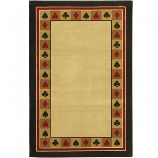 Mohawk Decorators Choice 8 X 11 Reno Area Rugs
