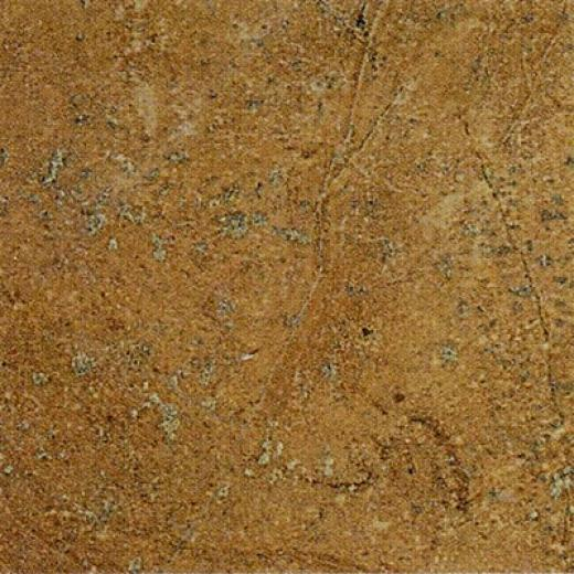 Mohawk Egyptian Stone 13 X 13 Luxor Red Tile & Stone