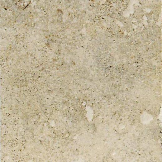 Mohawk Egyptian Stone 20 X 20 Ramses White Tile & Stone