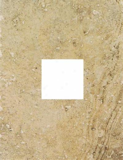Mohawk Egyptian Stone Cut Finished Ramses White Equality Cut Out Tile & Ston