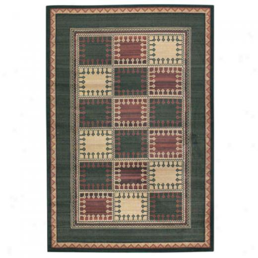 Mohawk Essentials 5 X 8 Pine Lodge Area Rugs