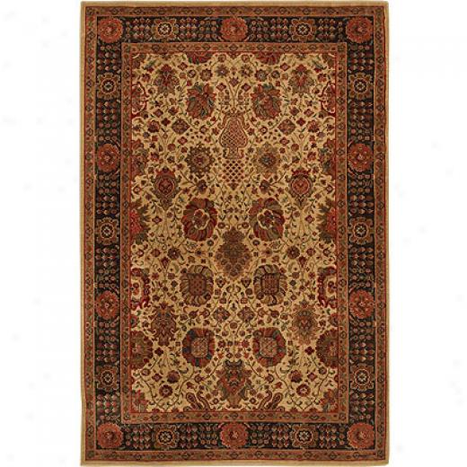 Mohawk Foundations Collection 5 X 8 Redmond Light BeigeA rea Rugs