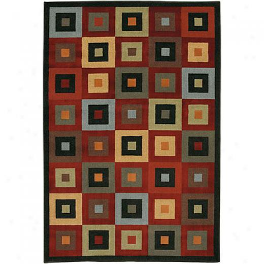 Mohawk Four Star 5 X 8 Jax Multi Area Rugs