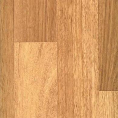 Mohawk Georgetown Natural Teak Plank Laminate Flooring