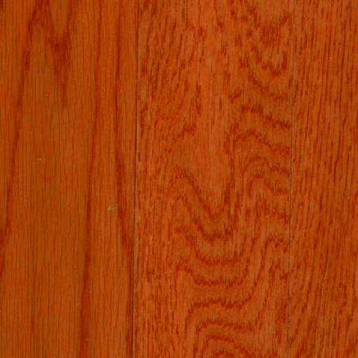 Mohawk Hamilton Oak Golden Hardwood Flooring