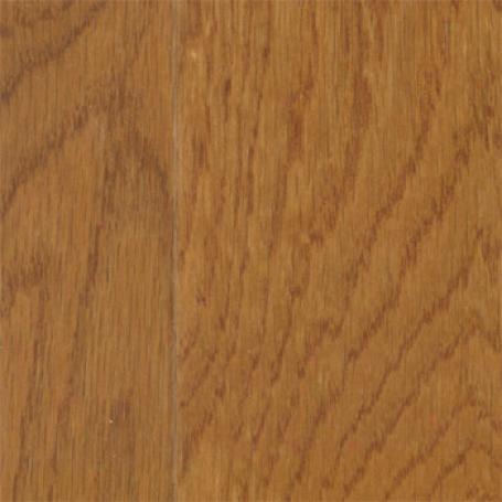 Mohawk Mar6ury Oak 5 Honey Hardwood Flooring