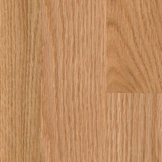 Mohawk Marsalis Natural Red Oak Hardwood Flooring