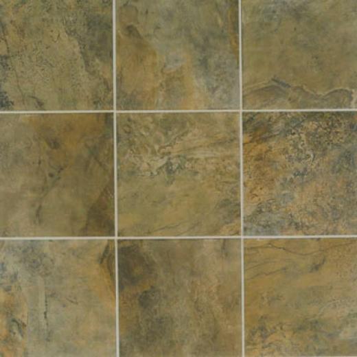 Mohawk Montara 12 X 12 Sage Brush Tile & Stone