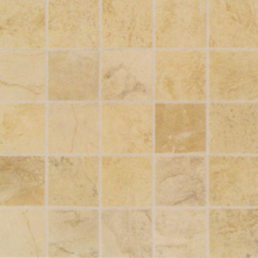 Mohawk Montara Mosaic Sand Dune Tile & Stone