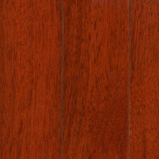 Mohawk Montego Brazilian Cherry Natural Hardwood Flooring