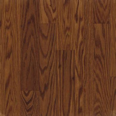 Mohawk Montreal Gunstock Oak Strip Laminate Flooring